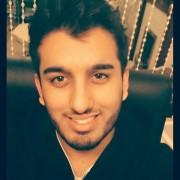 Zargham Chaudhary